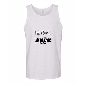 Youth Kids Ew People A-Shirt Tank Top